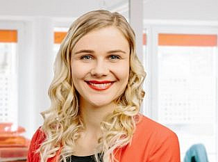 Jessica Szulwach